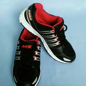 ~AIR BALANCE~KID'S( BOY'S ) ATHLETIC SHOES SIZE: 7